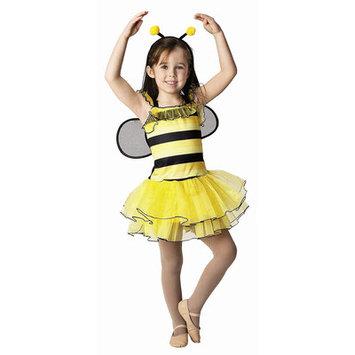 Aeromax Bee with Detach Wings and Headband Costume