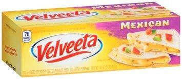Velveeta Mexican Cheese 16 oz. Box