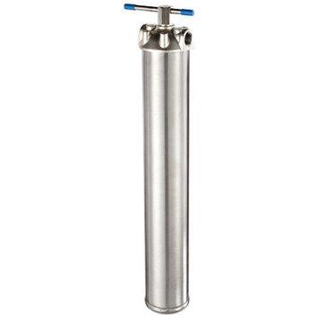 Pentek PENTEK-ST-2 Stainless Steel Water Filter Housing