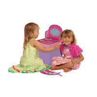 Diggin Active Love My Street Little Miss Boutique Play Tent & Accessories