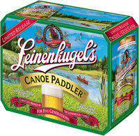 Leinenkugel's® Seasonal Beer 12-12 fl. oz. Cans