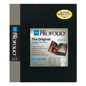 ITOYA ART Profolio 13x19 Storage/Display Book Portfolio