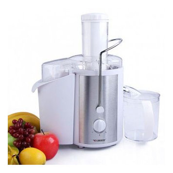 E-Ware Juice Extractor in White