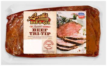 Lucille's Smokehouse Bar-B-Que™ Beef Tri-Tip Package