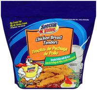 Special Value Chicken Breast Tenders 24 oz.