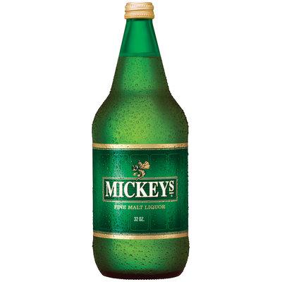 Mickeys Fine Malt Liquor