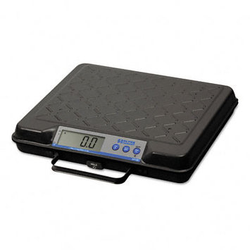 Salter Brecknell 100-lb. and 250 lb. Portable Bench Scales