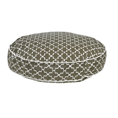 Bowsers Round Dog Bed Size: Large - 44