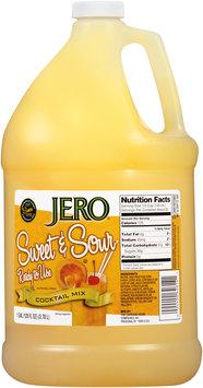 Jero® Sweet & Sour Alcohol Free Cocktail Mix 1 gal. Jug