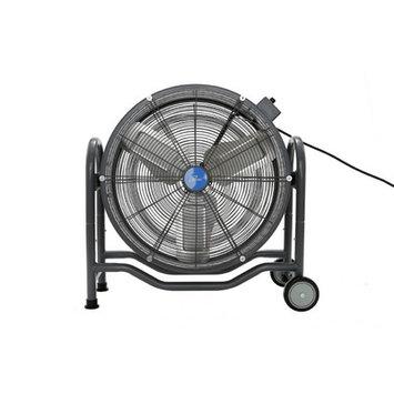 Iliving BLDC Air Circulator High Velocity 24