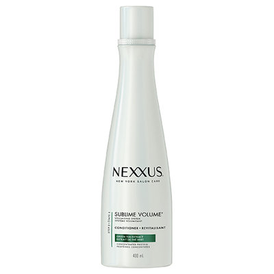NEXXUS® SUBLIME VOLUME® CONDITIONER