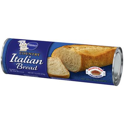 Pillsbury Country Italian Bread 13.2 oz. Can