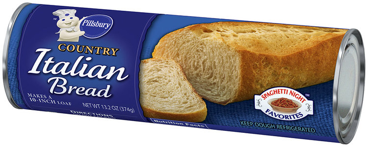 Pillsbury Country Italian Bread