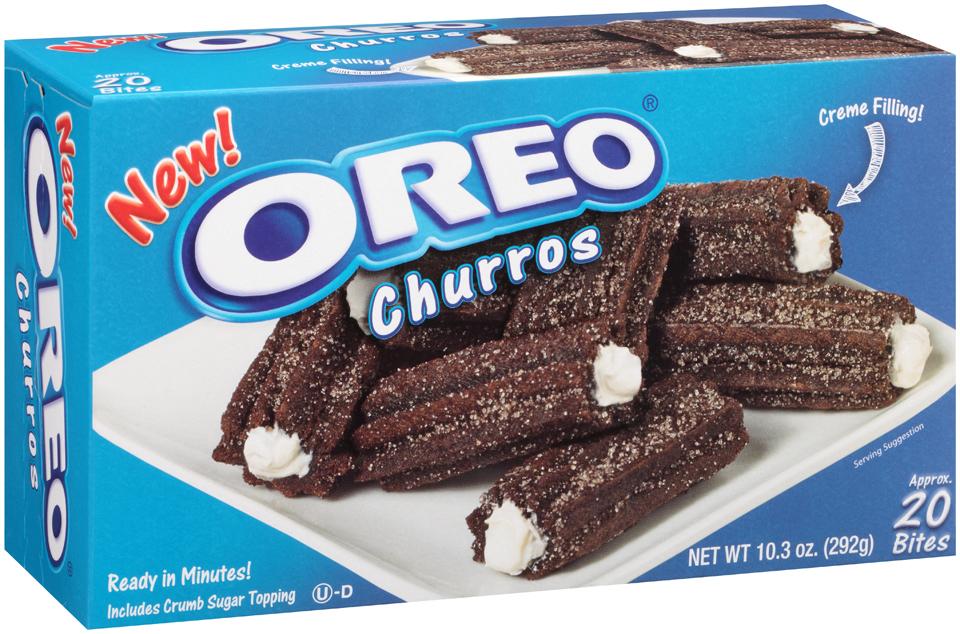Nabisco Oreo® Churros
