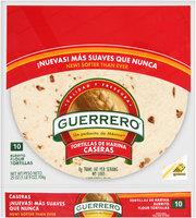 Guerrero® Burrito Flour Tortillas