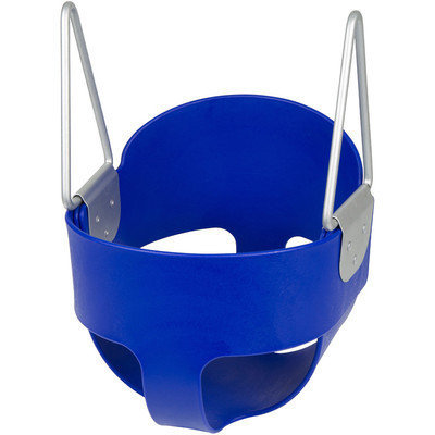 Swing Set Stuff Inc. High Back Full Bucket Toddler Infant Seat- Seat Only