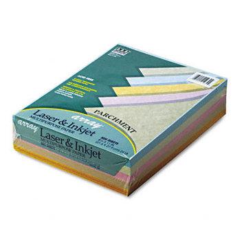 Pacon Array Colored Bond Paper