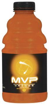 Schnucks Mvp Orange Sport Drink 32 Fl Oz Plastic Bottle
