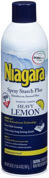Niagara® Fabric Finish Sizing Spray 20 oz. Aerosol Can