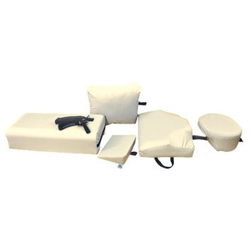Oakworks Side Lying Positioning System Color: Opal