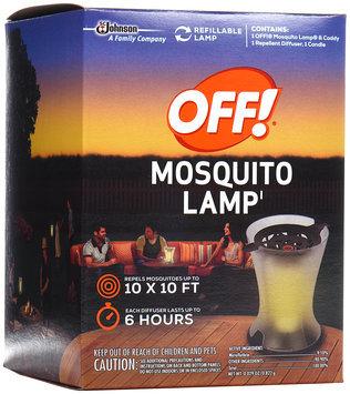 OFF! Lamp I Starter Kit 0.029 oz. Box