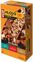 CLIF Mojo Bar® Trail Mix Bars Variety Pack