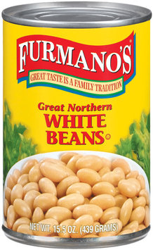 Furmano's Great Northern White Beans