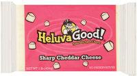 Heluva Good Sharp Cheddar Cheese 1 lb
