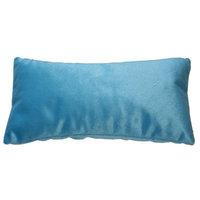 Davidoff Living Health Products BATH-LUX-01 Luxury Bath Pillow - Blue