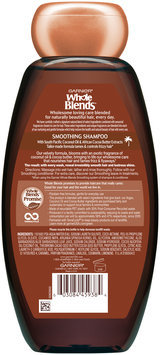 Garnier® Whole Blends™ Coconut Oil & Cocoa Butter Extracts Smoothing Shampoo 12.5 fl. oz. Bottle