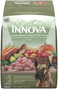 innova large breed adult dog food
