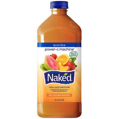Naked® Power-C Machine® Juice Smoothie 64 fl. oz. Bottle