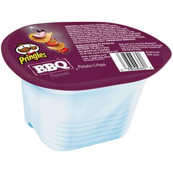 Pringles® BBQ Flavored Potato Crisps 0.74 oz. Tub