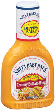 Sweet Baby Ray's® Creamy Buffalo Wing Dipping Sauce 14 fl. oz. Bottle