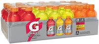 Gatorade® Fruit Punch/Lemon Lime/Orange Sports Drink Variety Pack 28-12 fl. oz. Bottles