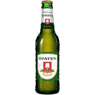 Spaten Premium Lager Beer