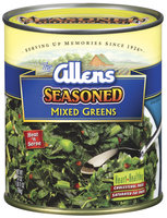 The Allens Seasoned Mixed Greens