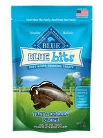 THE BLUE BUFFALO CO. BLUE™ Bits® Tasty Chicken Soft-Moist Training Treats
