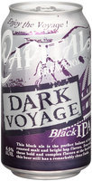 Capital Brewery Dark Voyage Black IPA Ale