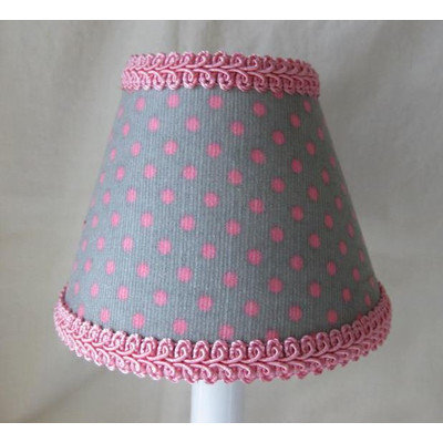 Silly Bear Pretty Kool Kitty Table Lamp Shade