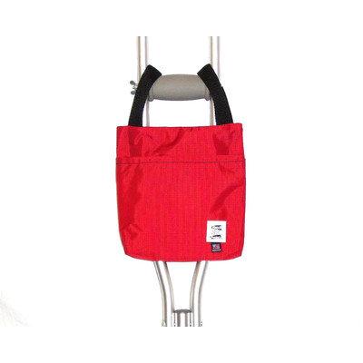Handi-Pockets Nylon Crutch Pocket