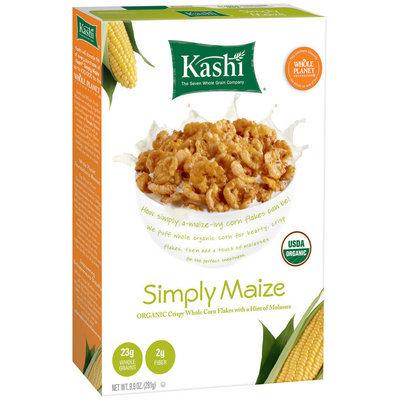 Kashi® Simply Maize Cereal 9.9 oz. Box