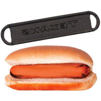 Pangea Brands NFL Hot Dog BBQ Branders NFL Team: Houston Texans