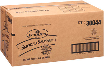 Eckrich® Smoked Sausage 42 oz. Family Pack