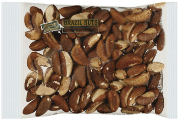Harvest Reserve Natural Brazil Nuts 12 Oz Bag