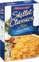 Schnucks® Skillet Classics™ Cheesy Pasta Add Tuna 5.3 oz. Box