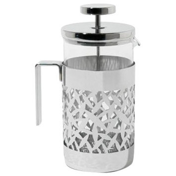 Alessi Marta Sansoni Cactus! Press Filter Coffee Maker or Infuser