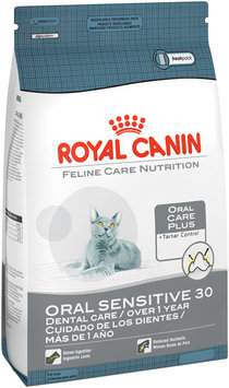 Royal® Canin Oral Care Feline Care Nutrition 6 lb. Bag