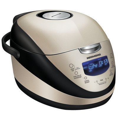 Redmond Usa 5.25-Quart Multi Cooker