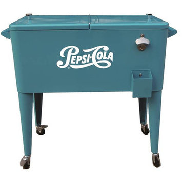 Perfectglo, Inc Team Grill Gas Grill All-Star-Boston Red Sox